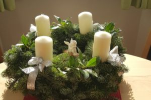 Advent/Vorweihnachtszeit