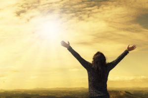 Vater Unser im Himmel und auf Erden