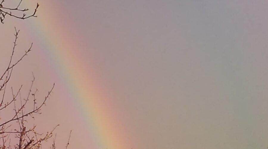 Die Aura des Himmels